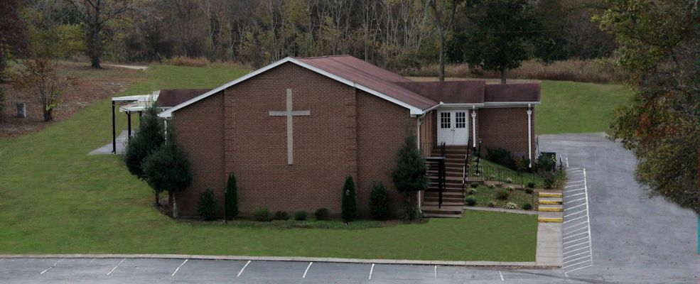 Mays Chapel Missionary Baptist Church